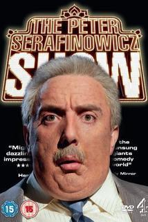 """The Peter Serafinowicz Show"""