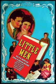 Little Men  - Little Men
