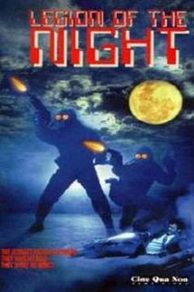 Noční legie  - Legion of the Night