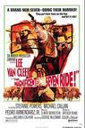 Sedm statečných přijíždí (1972)