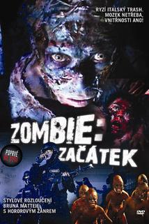 Zombie: Začátek  - Zombi: La creazione