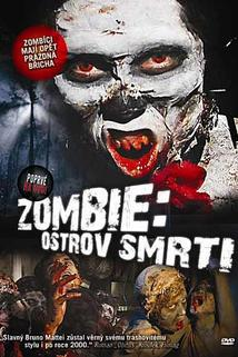 Zombie: Ostrov smrti
