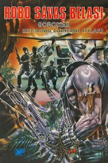 Robotická válka