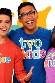 """""""TVO Kids: The Space"""""""