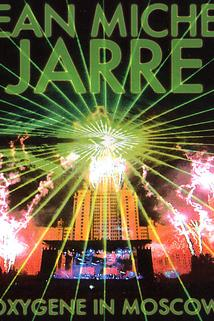 Jean Michel Jarre: Oxygene in Moscow
