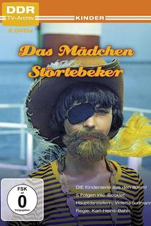 """""""Das Mädchen Störtebeker"""""""