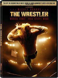 Plakát k filmu: Wrestler