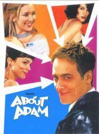 Vše o Adamovi