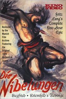 Nibelungové: Pomsta Krimhildina