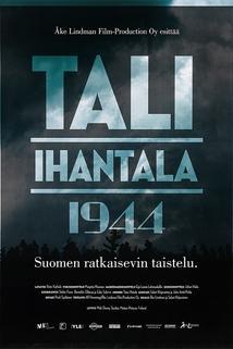 Tali-Ihantala 1944  - Tali-Ihantala 1944
