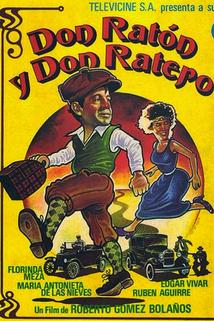 Don raton y don ratero