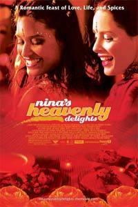 Nebeská rozkoš od Niny