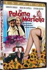 La paloma de Marsella (1999)