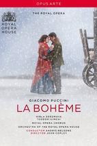 Plakát k filmu: La Bohème