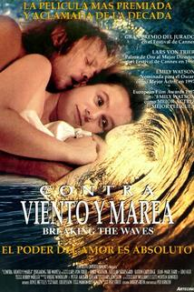 """""""Contra viento y marea"""""""