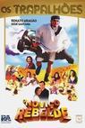 O Noviço Rebelde (1997)