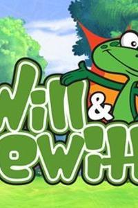 """""""Will & Dewitt"""""""