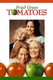 Smažená zelená rajčata  - Fried Green Tomatoes