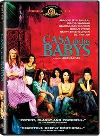 Čekání na štěstí  - Casa de los babys