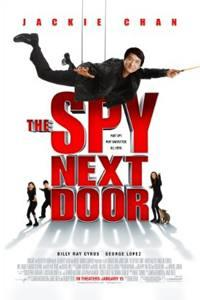 Chůva v akci  - The Spy Next Door