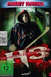 ProSieben FunnyMovie - H3: Halloween Horror Hostel