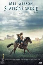 Plakát k filmu: Statečné srdce