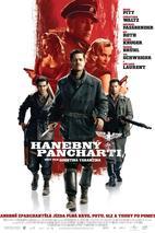 Plakát k filmu: Hanebný pancharti