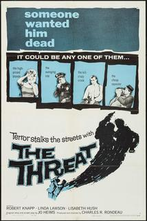 The Threat  - The Threat
