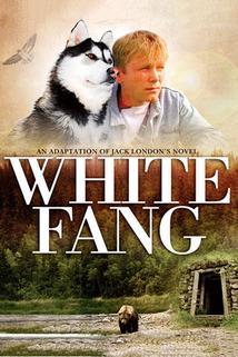 Bílý tesák