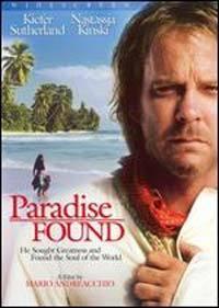 Nalezený ráj