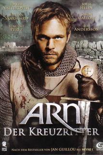 Arn  - Arn - Tempelriddaren