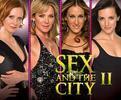 Sex ve městě 2
