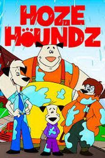 """Hoze Houndz""  - ""Hoze Houndz"""