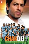 Indie, do toho! (2007)