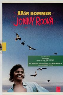 Jonny Roova