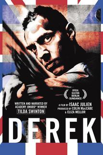 Derek  - Derek