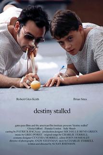 Destiny Stalled