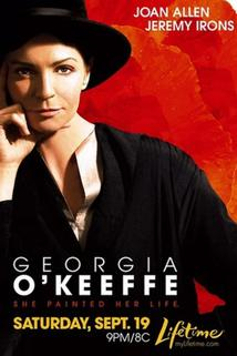 Georgia O'Keeffeová