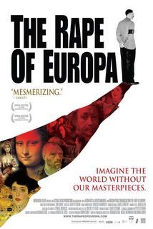The Rape of Europa  - The Rape of Europa
