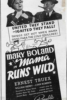 Mama Runs Wild