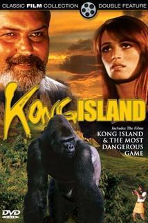 Válka King Kongů