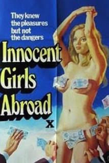 Die jungen Ausreißerinnen - Sex-Abenteuer deutscher Mädchen in aller Welt
