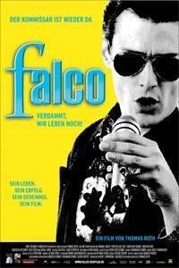 Plakát k filmu: Falco