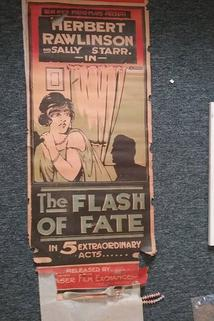The Flash of Fate