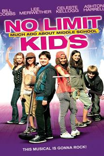 Much Ado About Middle School  - Much Ado About Middle School