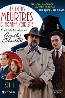 """Les petits meurtres d'Agatha Christie"""