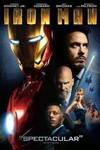 Plakát k filmu: Iron Man