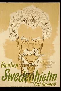 Familien Swedenhielm  - Familien Swedenhielm
