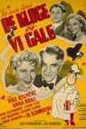 De kloge og vi gale (1945)