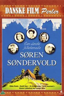 Søren Søndervold